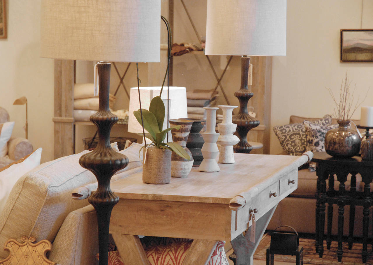 Design Is A Curated Boutique Featuring An Ever Changing Selection Of Home  Furnishings, Antiques, Fixtures, Art And Accessories, As Well As Full  Service ...